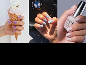 #WFH 超療癒的指甲油色系TOP3!在家DIY 更能享受指尖上的樂趣!