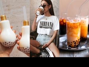 珍珠奶茶這樣喝不發胖!最強特調黃金比例,讓妳夏天不用忌口還是超腰瘦