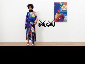 夢寐以求的神話級聯名!SACAI x KAWS展現21世紀「穿戴藝術」