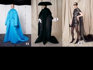 相隔53年!Balenciaga重返高訂時裝屋 在經典中尋找未來