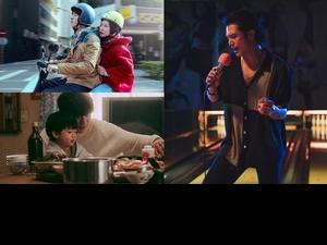 重溫《當男人戀愛時》的台式浪漫!邱澤 吳慷仁 莫子儀夯片8月Netflix看得到