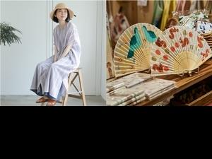 呼叫日系控!niko and ...姐妹牌studio CLIP台灣首店開幕,自然感服飾、居家雜貨打造簡約質感生活