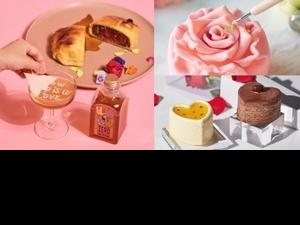 2021七夕情人節吃貨版禮盒推薦!玫瑰造型蛋糕、威靈頓牛排、聯名調酒組多款限定禮物,戀人收到馬上心花開