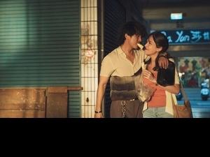 邱澤許瑋甯漏網鏡頭再釋出!《當男人戀愛時》票房逼近4.1億