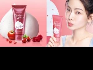 超級食物來助攻!「專科莓果潔顏乳 」新登場,幫肌膚洗出滿滿的活力好氣色!