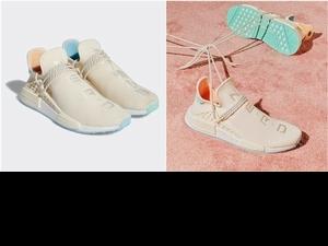 好美的配色!adidas Originals與菲董再創潮鞋,3大特點令人驚艷