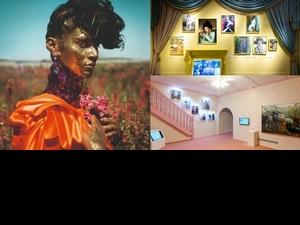 V&A《蒂姆.沃克:美妙事物》亞洲首站在奇美博物館!2大展區、300件展品重現奇幻時尚魅力,獨家周邊同步開賣