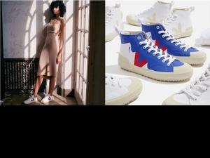 VEJA小白鞋新貨上架啦!GETCHI選品店線上購物正式開張