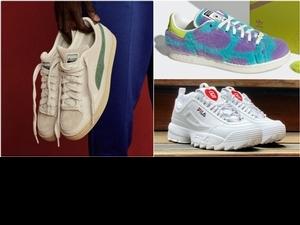 快TAG給男友!七夕情人鞋款推薦:FILA老爹鞋、New Balance、Adidas…一起與另一半大膽曬恩愛