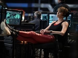 莎莉賽隆凍蒜最犀利女魔頭!《玩命關頭9》IMAX加碼特別片段