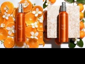 不只燥動乾荒肌一噴就聽話,香緹卡橙花平衡活力露,還是一款身體噴霧、髮妝水與助眠香氛
