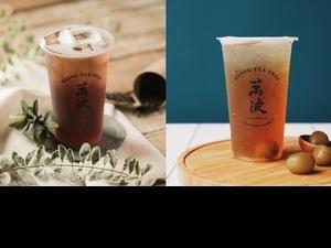 快訂起來!萬波在Foodpanda全新上線 「島嶼紅茶、大青梅果綠」人氣飲品限時買一送一!