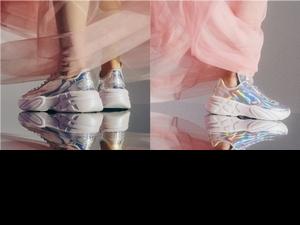 現代灰姑娘的玻璃鞋!Onitsuka Tiger為妳打造不一樣的夢幻童話