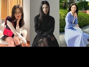 直接複製貼上就對了!Red Velvet JOY當品牌大使,曬5套絕美LOOK好搭又時髦