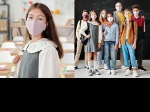 擔心孩子開學遭感染,醫生建議做到7大關鍵有效降低風險