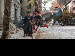 《蜘蛛人:無家日》預告吸3.5億人搶看更勝《復仇者聯盟》破世界紀錄!奇異博士施法、八爪博士回歸