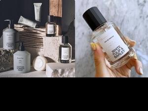 一聞馬上心動!這品牌首推出身體保養系列,每個香味都讓你無可抗拒
