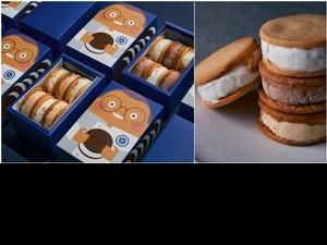 「蜷尾家」雪餅禮盒限量搶購中!全新口味「糖漬柚香牛奶、花生海鹽焦糖、脆脆花生巧克力」這裡才買得到,霜淇淋控快下單