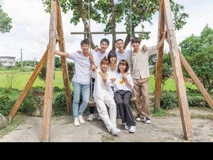 江宏傑7男女同居14天!頑童小春坦言「以為錄了脫單節目」