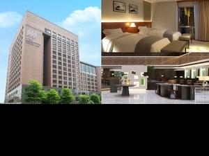海外首家「JR東日本大飯店台北」必住亮點推薦!288間設計套房、獨家療癒香氛、懷石料理,彷彿一秒到日本