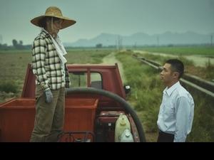 北影加碼神祕場!柯震東、李心潔、李康生《鱷魚》世界首映