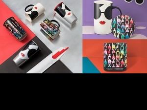 星巴克聯名Alice+Olivia新品好時髦!不鏽鋼杯、馬克杯、熊寶寶玩偶15款「這天」開賣,加碼線上隱藏版周邊必搶
