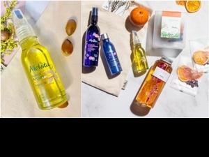Melvita全台限量600組「香氛限定有機入門組」必搶!首賣加味人氣「橙香摩洛哥堅果油」,讓夏季肌膚充滿滿滿活力