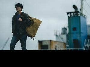林哲熹拍電影激起出海魂!妄想跑船去美洲