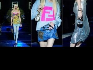 Fendi與Versace也玩聯名!新潮又性感的「Fendace」系列精彩單品一次看