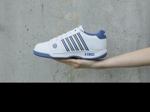 K-Swiss超潮老爹鞋換新色!趁周年慶、五倍券登場,這樣買最超值~