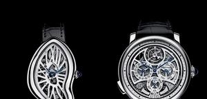 2015年日內瓦高級鐘錶展報導I - 時間雕塑者