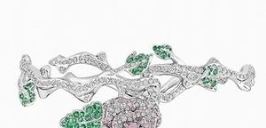 繁花競豔的璀璨國度-Dior食人花的奇幻花園