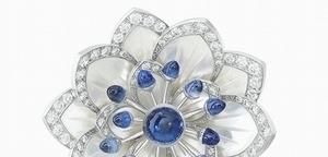 寶石傳奇:藍寶石-深淺魔幻藍調