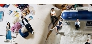 台灣時裝新勢力-6大新銳設計師速寫