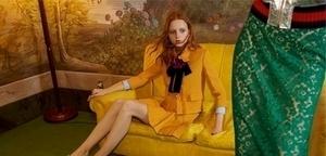 時裝圈強檔上映The Rise of the Fashion Short