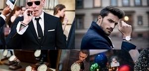 全球名人都在瘋迷的手錶!四個你值得入手 DW 的敗家好理由