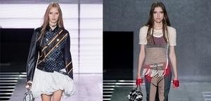 2016春夏巴黎時裝周:Louis Vuitton的美少女戰士