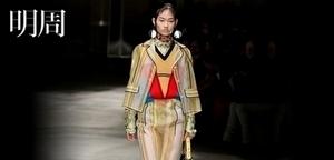2016春夏米蘭時裝周:Miuccia Prada再出招