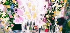 集少女浪漫之大成!Jill Stuart 春季彩妝帶你漫遊春日雪景花園