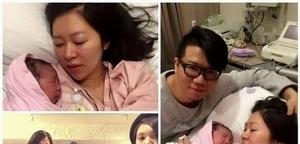 猴年爆生產潮 4 in Love只差楊丞琳沒當媽