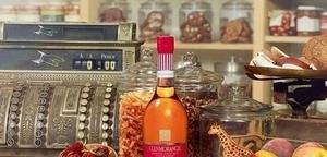 懷舊甜蜜風!格蘭傑私藏系列第7號佳釀「Milsean」,女孩兒也會喜歡的威士忌