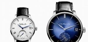 當代錶壇顯學 極簡、大尺寸風潮