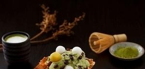 COLD STONE抹茶季登場,法朋聯名款冰淇淋蛋糕同步上市