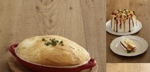 Afternoon Tea春夏新餐點—法國布列塔尼假期,吃法、風味、視覺三大創新!