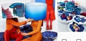 聯手前衛男裝設計師Katie Eary,IKEA限量新品超吸睛!