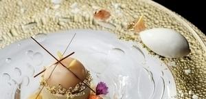 L' ATELIER de Joël Robuchon溫馨呈獻母親節法式蔬食饗宴