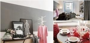 走進Marimekko的小公寓,一探2016秋冬家居新系列