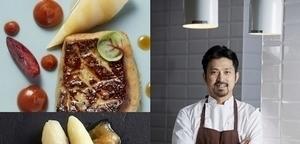 amba台北中山ACHOI餐廳一週年慶限定盛宴,呈現創意台灣當代料理