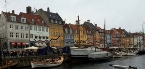 入住當地設計家居,零距離感受北歐暖心設計:哥本哈根設計Airbnb直擊