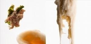 熟皮飽鮮  台灣胃─食物肖像系列
